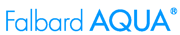 Falbard_aqua_ロゴ